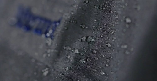 Marmot Evodry fabric